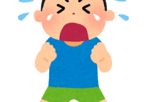 テーマパーク乳幼児放置事件簿