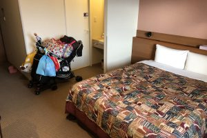 育児グッズ多数、滞在23時間、朝食無料、至れり尽くせりの福岡「ベッセルホテル苅田北九州空港」に泊まってみた!