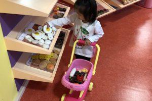 子どもに与えるおもちゃ、簡単に好みを知る方法
