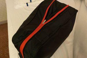 旅行は圧縮バッグの活用がオススメ!たくさんの子どもの洋服を小さく圧縮